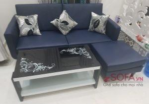 Sofa băng simili giá rẻ KMZ021