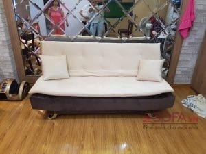 sofa phòng ngủ tiện dụng