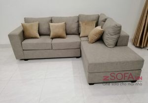 Sofa góc giá rẻ KMZ012