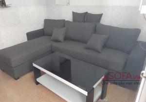 Sofa góc giá rẻ KMZ016