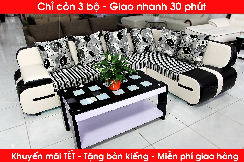 Sofa góc Z5