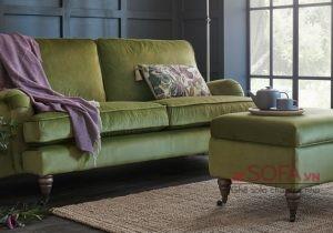Ghế sofa 2 chỗ - kiểu dáng ghế sofa cho phòng khách nhỏ