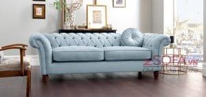 sofa băng sang trọng hiện đại
