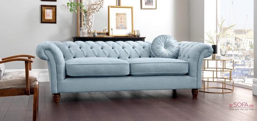 Ghế sofa Đồng TGhế sofa cổ điển - kiểu dáng ghế sofa sang trọng nhấtháp với mức giá hợp lý nhất