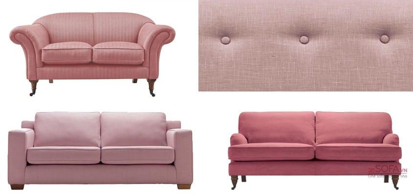Sofa nhỏ xinh