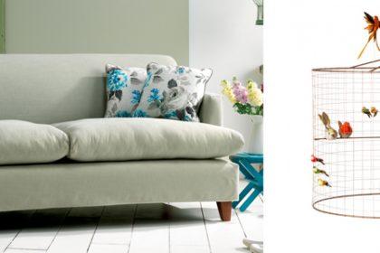Ghế sofa đẹp hiện đại giúp phòng khách thêm đẹp