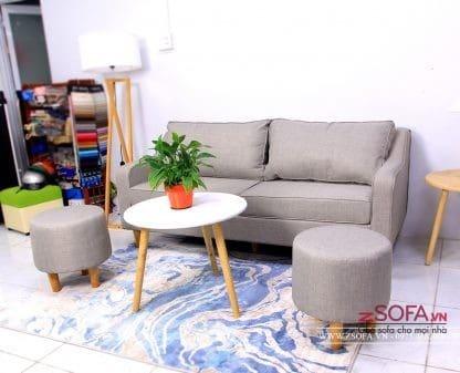 Sofa phòng làm việc - mang đến sự thoải mái khi làm việc