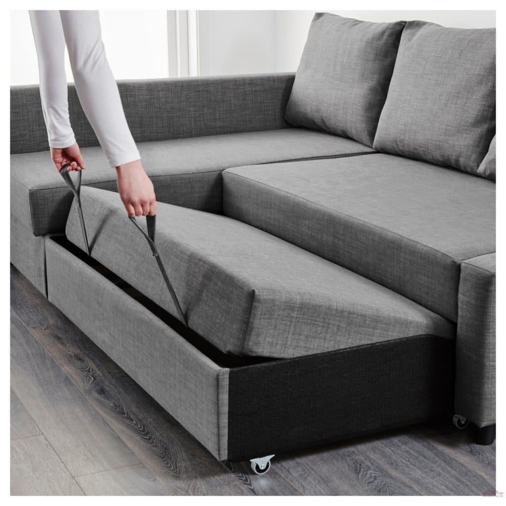 Sofa giường chữ L