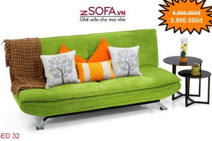 Bán sofa bed tphcm uy tín chất lượng